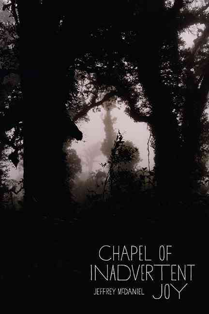 Chapel of Inadvertent Joy By McDaniel, Jeffrey