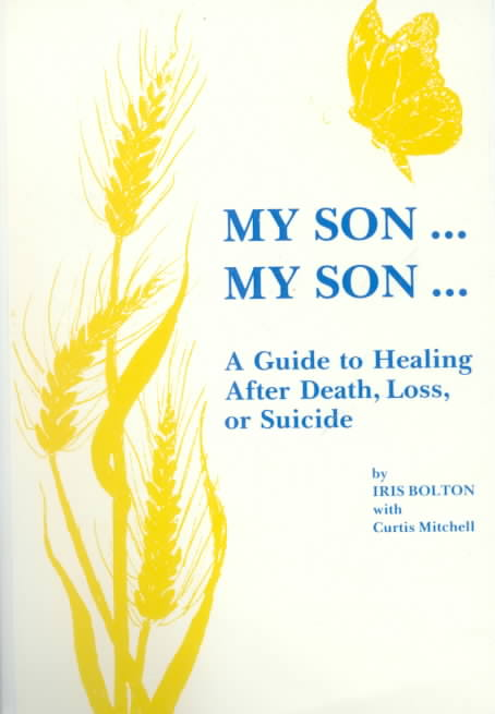 My Son...My Son By Bolton, Iris